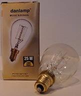 Danlamp Mini Edison 25W E14